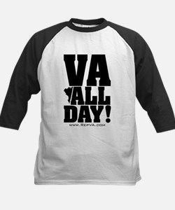 VA ALL DAY Kids Baseball Jersey