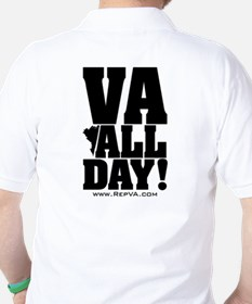 VA ALL DAY T-Shirt