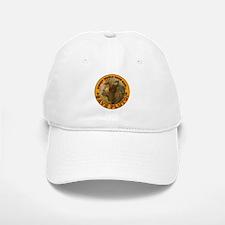Save Pluto Baseball Baseball Cap