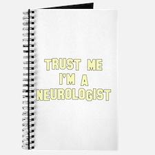 Trust Me I'm a Neurologist Journal