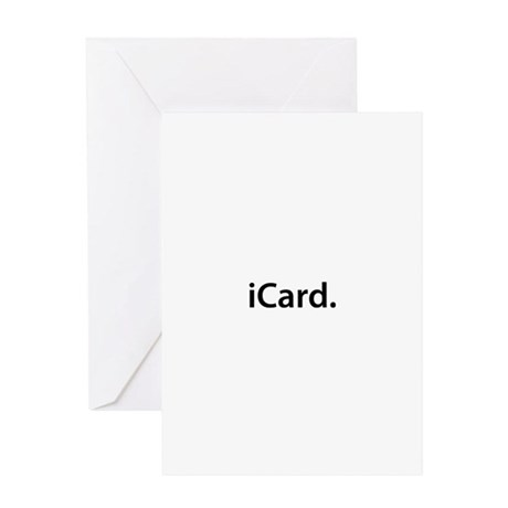 iCard Greeting Cards