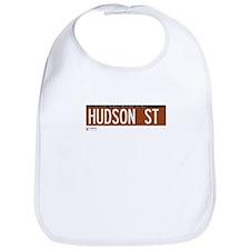 Hudson Street in NY Bib