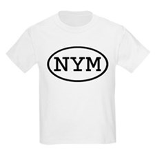 NYM Oval T-Shirt