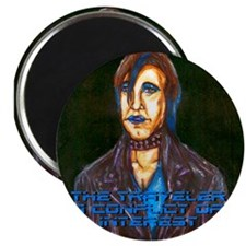 """Robyn 2.25"""" Magnet (10 pack)"""