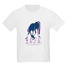 Large Logo HOPE T-Shirt