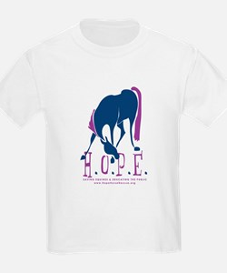 Large Logo HOPE T-Shirt