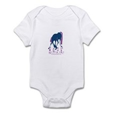 HOPE Infant Onsie