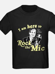 Rock the Mic T