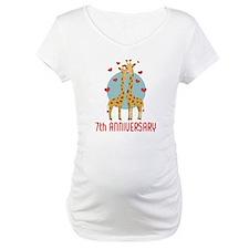 Springer Spaniel & Duckling T-Shirt