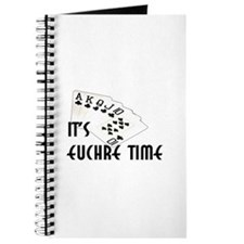 Euchre Time Journal
