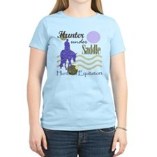 Unique Horse saddle T-Shirt
