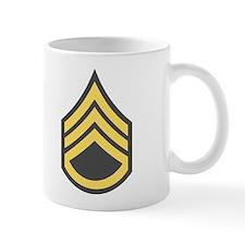 Staff Sergeant 11 Ounce Mug 2