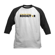Kindergarten Teaching Rockstar 2 Tee