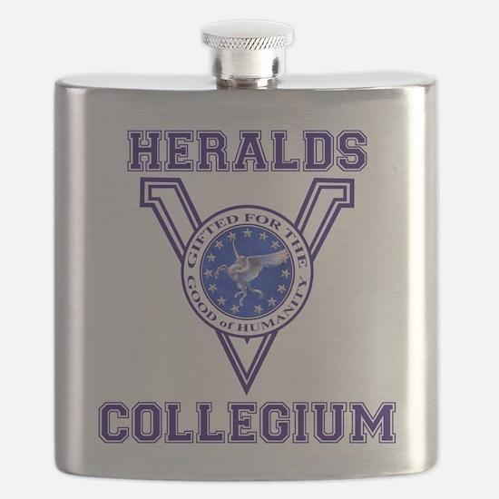 Herald Collegium Flask