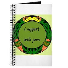 SUPPORT IRISH POWs Journal