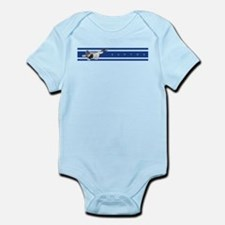 Raptor Infant Bodysuit