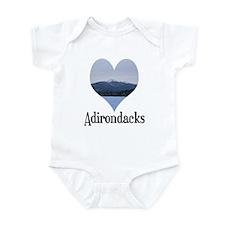 Adirondack Mountain Infant Bodysuit