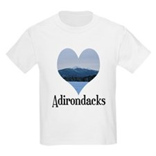 Adirondack Mountain T-Shirt