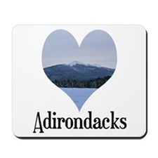 Adirondack Mountain Mousepad