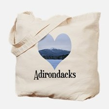 Adirondack Mountain Tote Bag