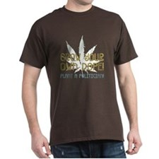 Grow Your Own - T-Shirt