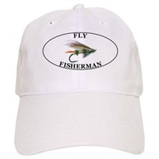 Fly Fisherman Cap