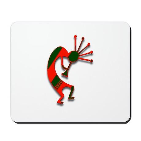 One Kokopelli #105 Mousepad
