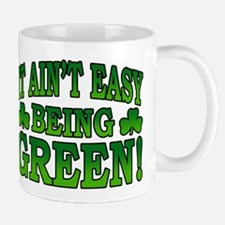 It Ain't Easy being Green Mug
