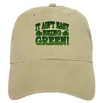 It Ain't Easy being Green Cap