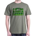 It Ain't Easy being Green Dark T-Shirt