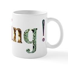 It's Acting! Mug