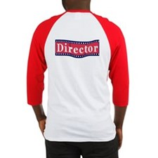 I'm the Director Baseball Jersey