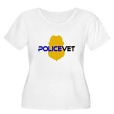 Policevet T-Shirt