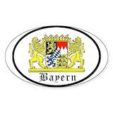 Bavaria Stickers