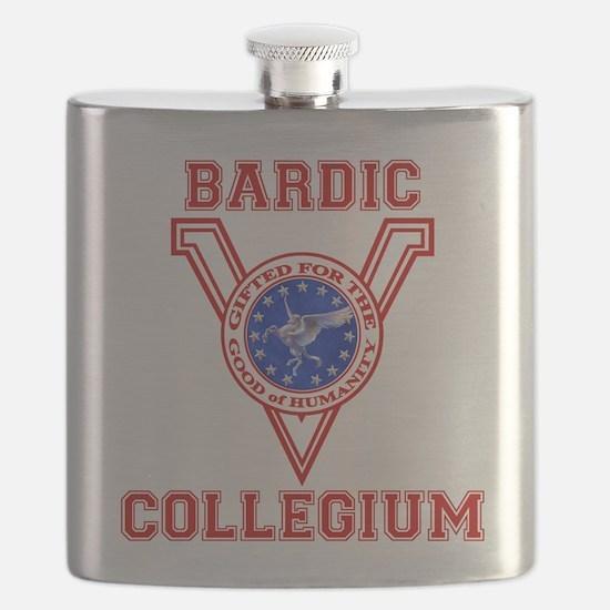 Bardic Collegium Flask