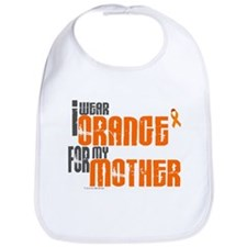 I Wear Orange For My Mother 6 Bib