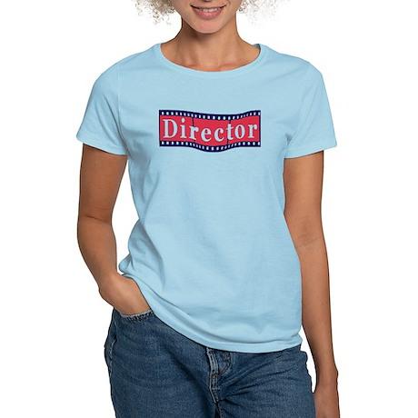 I'm the Director Women's Light T-Shirt