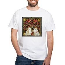 Celtic Wheaten Scottish Terri Shirt