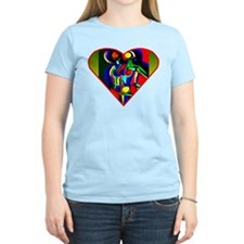 Reggae Rastafarian T-Shirt