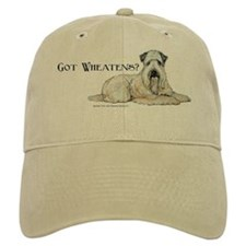 Wheaten Terriers Got Wheaties Baseball Cap
