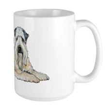 Wheaten Terriers Got Wheaties Mug