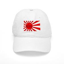 Hipon Nippon Logo Baseball Cap