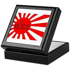 Hipon Nippon Logo Keepsake Box
