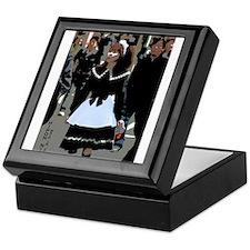 Maid in Japan Keepsake Box