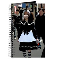 Maid in Japan Journal