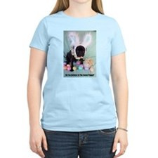 Easter Puggy T-Shirt