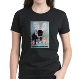 Easter Women's Dark T-Shirt