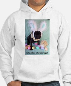 Easter Puggy Jumper Hoody