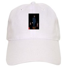 Safety and Security Baseball Cap