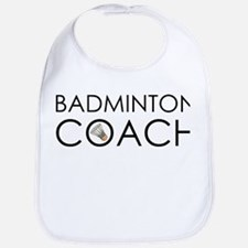 Badminton Coach Bib